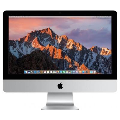 "iMac 21.5"" Dual-core i5 1.6GHz / 8GB / 1 TB / Intel HD 6000"