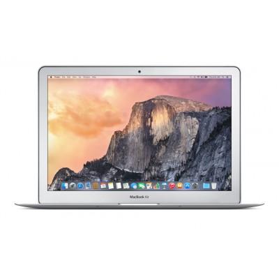 "MacBook Air 13"" i5 Dual-core 1.6GHz/4GB/128GB SSD (nemzetközi billentyűzettel)"