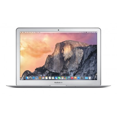 "MacBook Air 13"" i5 Dual-core 1.6GHz/4GB/256GB SSD (nemzetközi billentyűzettel)"