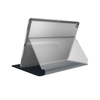 iPad 9.7-Inch  (2018 / 2017)  Balance Folio Clear - Clear/Black