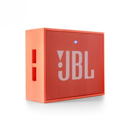 JBL GO ORANGE-PORTABLE SPEAKER