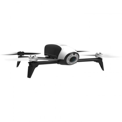 PARROT BEBOP 2 Red or White + SkyController Black