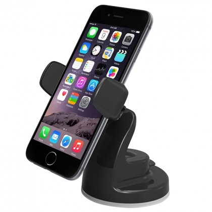 iOttie Easy View 2 Universal Car Mount - Black