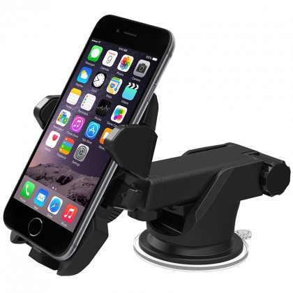 iOttie Easy One Touch 2 Universal Car Mount - Black