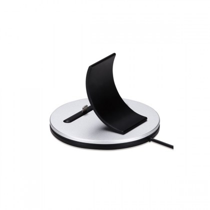 Just Mobile - AluBolt lightning dock IPhone/iPad mini