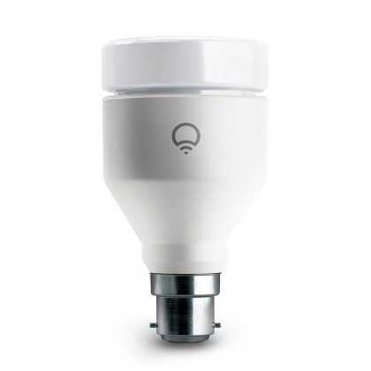 LifX A19 E27 Edison Screw Cap - Colour (Generation 3)