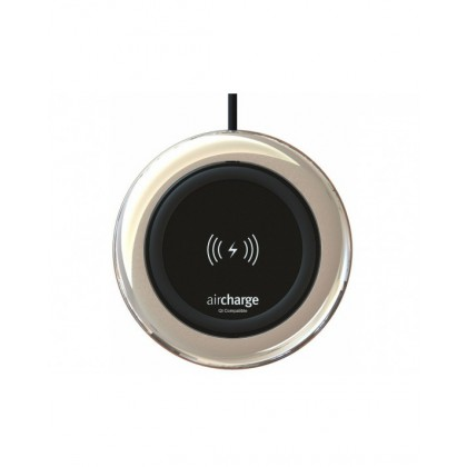 AIR0210 AIRCHARGE EXEC BLK/ALUM CHARGER