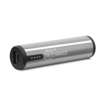 Recharge 3400 PB Lightning & Micro USB Charger