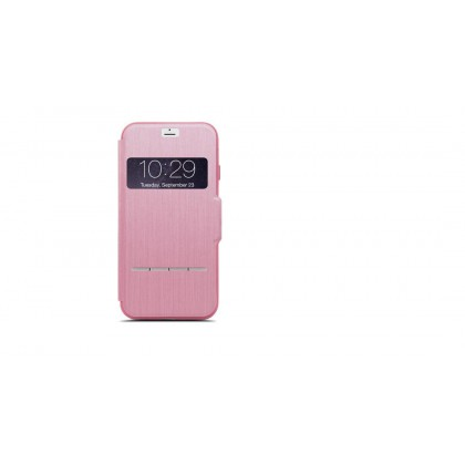 Moshi Iphone 8  Sensecover - Rose Pink