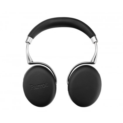 Parrot ZIK 3 Headphone Black Leather grain