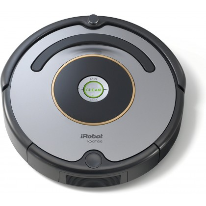 iRobot Roomba 616 Vacuuming Robot