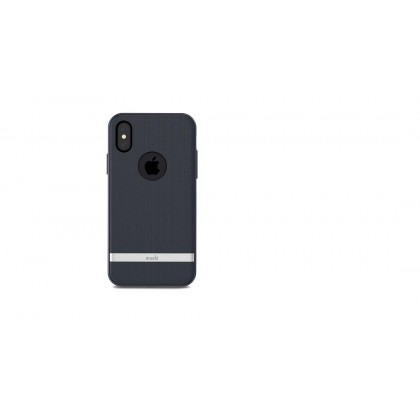 Moshi iPhone X Vesta - Bahama Blue