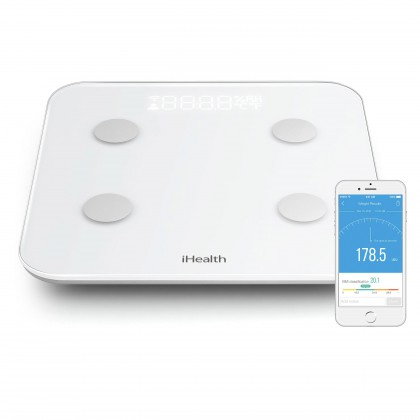 iHealth Body Fat Scale HS6