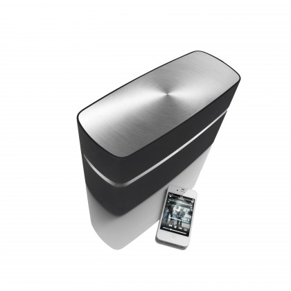 DEMO Bowers & Wilkins - A5 AirPlay hangsugárzó