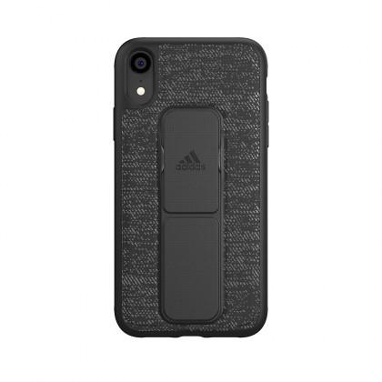 Adidas - iPhone XR - Grip Case - Black