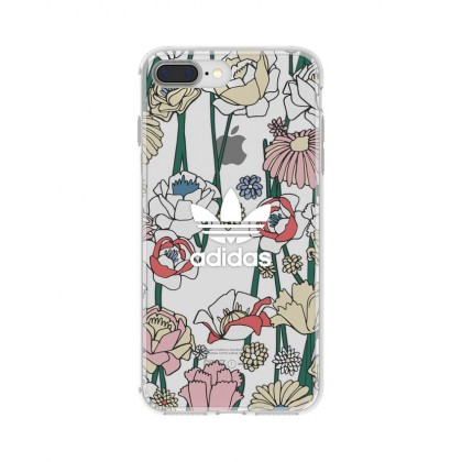 Adidas - iPhone 7 Plus Originals Clear Case - Bohemian Color