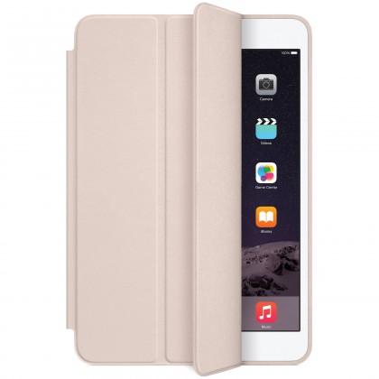 Apple iPad mini SmartCaseLeather-SoftPink