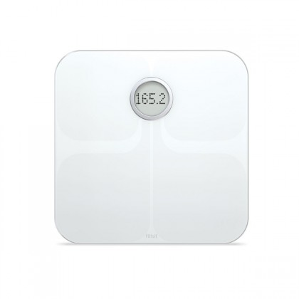 FitBit Aria Wi-Fi-s mérleg - fehér