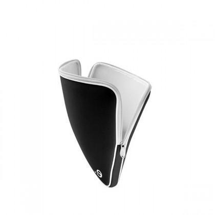"Be.ez - LA robe sleeve MacBook Pro 13"" tok - Fekete/fehér"