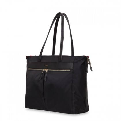 Knomo Grosvenor Place Expandable Tote Lightweight, Stylish & Organised Bag