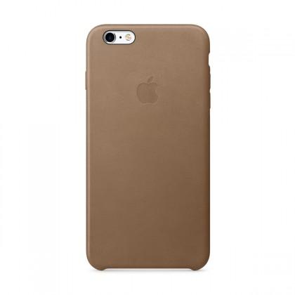 Apple - iPhone 6s Plus Leather Case