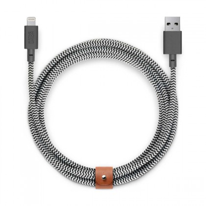 Native Union - Belt XL 3M Lightning to USB Cable