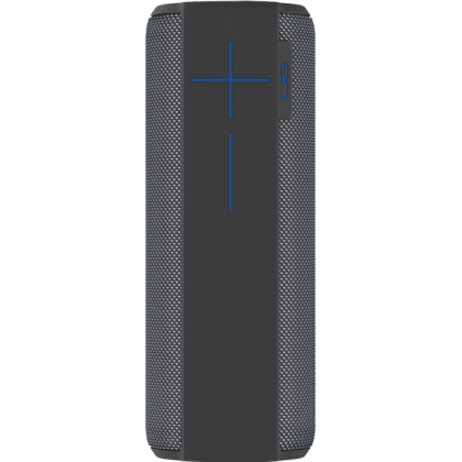 UE Megaboom Wireless Bluetooth Speaker - Charcoal Black