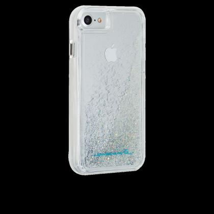 Case-Mate - iPhone 7 Waterfall - iRidescent Diamond