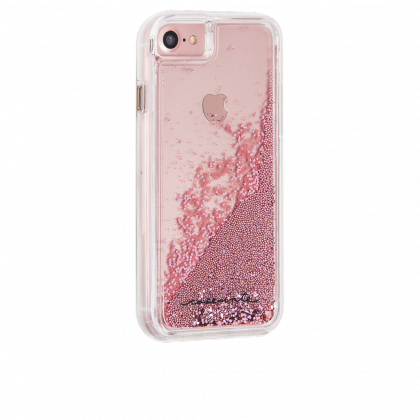 Case-Mate - iPhone 7 Waterfall - Rose Gold