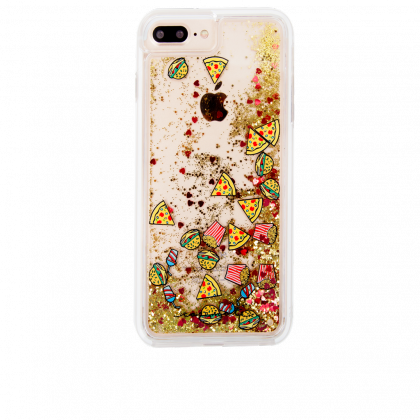 Case-Mate - iPhone 7 Plus Waterfall - Junk Food