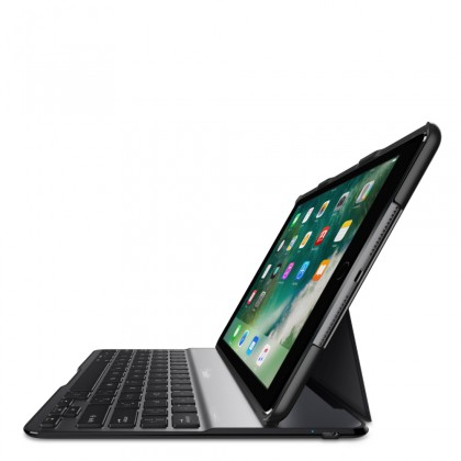"Belkin QODE Ultimate Lite Keyboard Case for iPad Air & 9.7"" iPad 2017 / 2018"