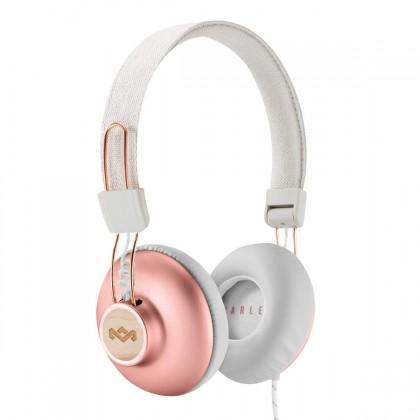 House of Marley Positive Vibration 2.0 On-Ear Headphone