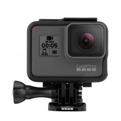 GoPro - HERO5 Black Europe