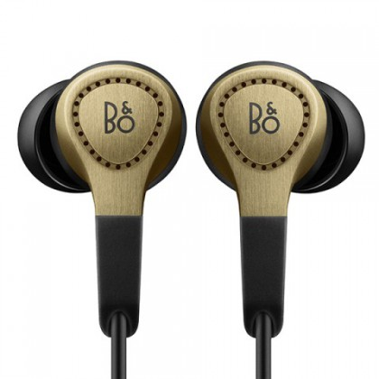 B&O PLAY BeoPlay H3 2nd Gen. Champagne , In Ear Headphones