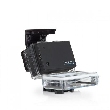 GoPro Battery BacPac kiegészítő akkumulátor