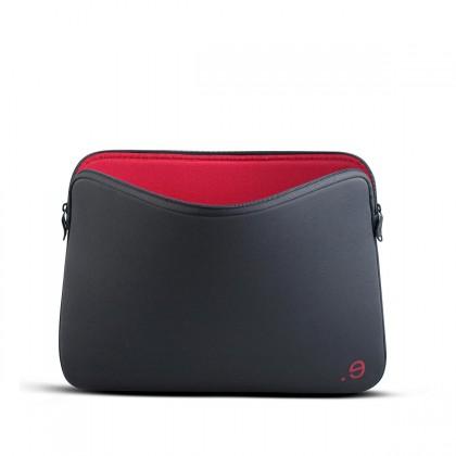 "Be.ez - LA robe Graphite MacBook (Pro) Retina 13"" belecsúsztatós tok"
