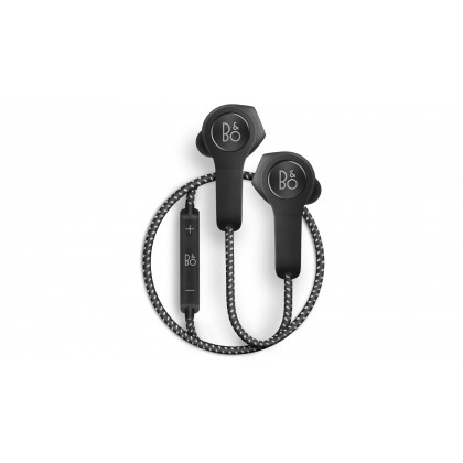 B&O PLAY BeoPlay H5 Black, Wireless  In-Ear Headphones