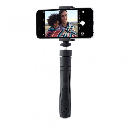 IK Multimedia iKlip Grip - selfie stick and tripod for iPhone and cameras