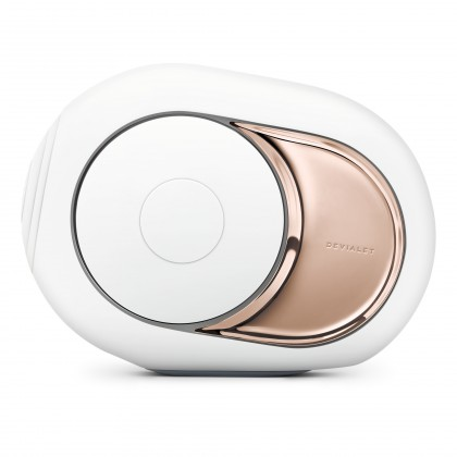 Devialet Gold Phantom Wireless Speaker (Includes Devialet Care)