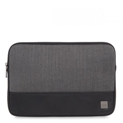 "Knomo Herringbone 13"" Laptop Sleeve Fits Macbook Air / Ultrabook"