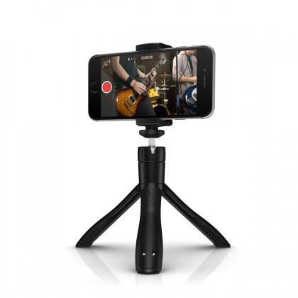 IK Multimedia iKlip Grip - 4in1 Handle, Tripod, momopod, tripod adapter