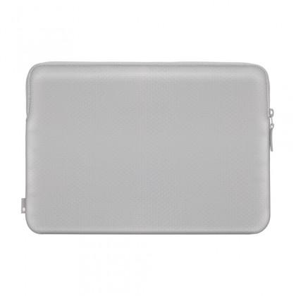 Incase Slim Sleeve in Honeycomb Ripstop for 13-inch MacBook Air - Silver