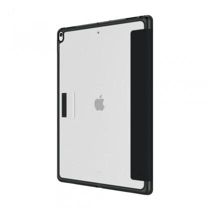 Incipio Octane Pure Co-Molded Folio For iPad Pro 12.9 2017 - Black
