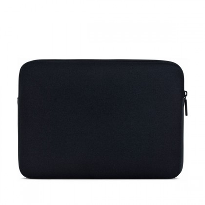 Incase - Classic Sleeve for 13-inch MacBook Pro with Thunderbolt 3 - Black/Black