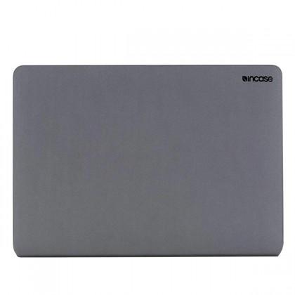 Incase Snap Jacket for 15-inch MacBook Pro - Thunderbolt 3 (USB-C) - Gray