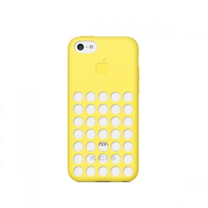Apple iPhone 5c Case - Yellow