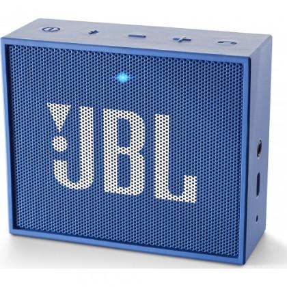 JBL GO BLUE-PORTABLE SPEAKER