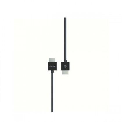 Kanex Thin HDMI Cable - 3M - Black