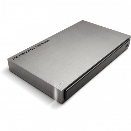 1TB Porsche Design Mobile Drive P'9220 USB 3.0 bus powered