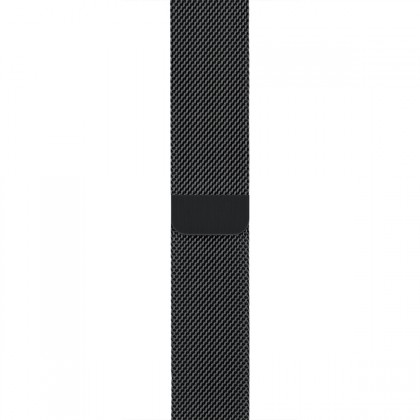 Apple - 38mm Milanese Loop